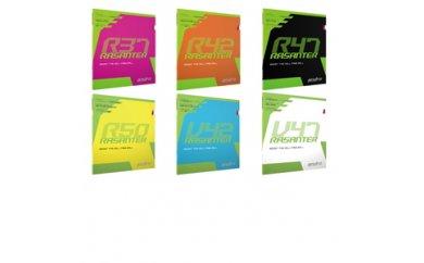 [卓球用品]ラザンターV42/V47/R37/R42/R47/R50(RASANTER V42/V47/R37/R42/R47/R50)