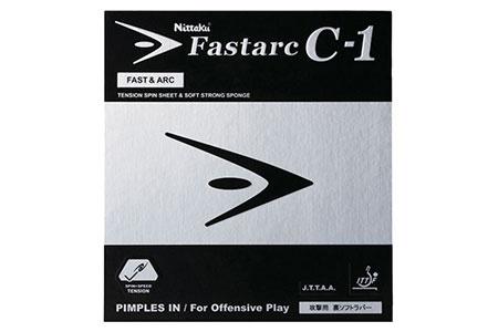 [卓球用品] ファスタークC-1(FASTARC C-1)