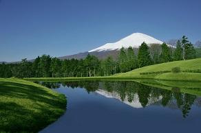 富士の杜ゴルフクラブプレー利用券1枚