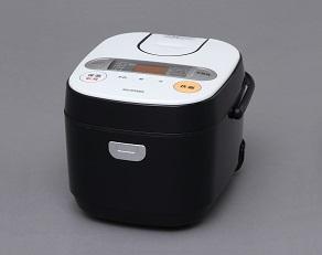 米屋の旨み 銘柄炊き ジャー炊飯器5.5合 RC-MA50-B
