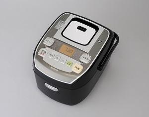 米屋の旨み銘柄炊き圧力IHジャー炊飯器5.5合RC-PA50-B