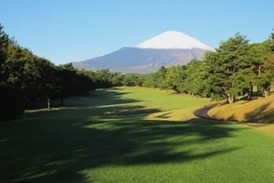 富士国際G・Cゴルフプレー利用券 1枚