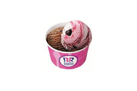 サーティワンアイスクリーム商品券8枚